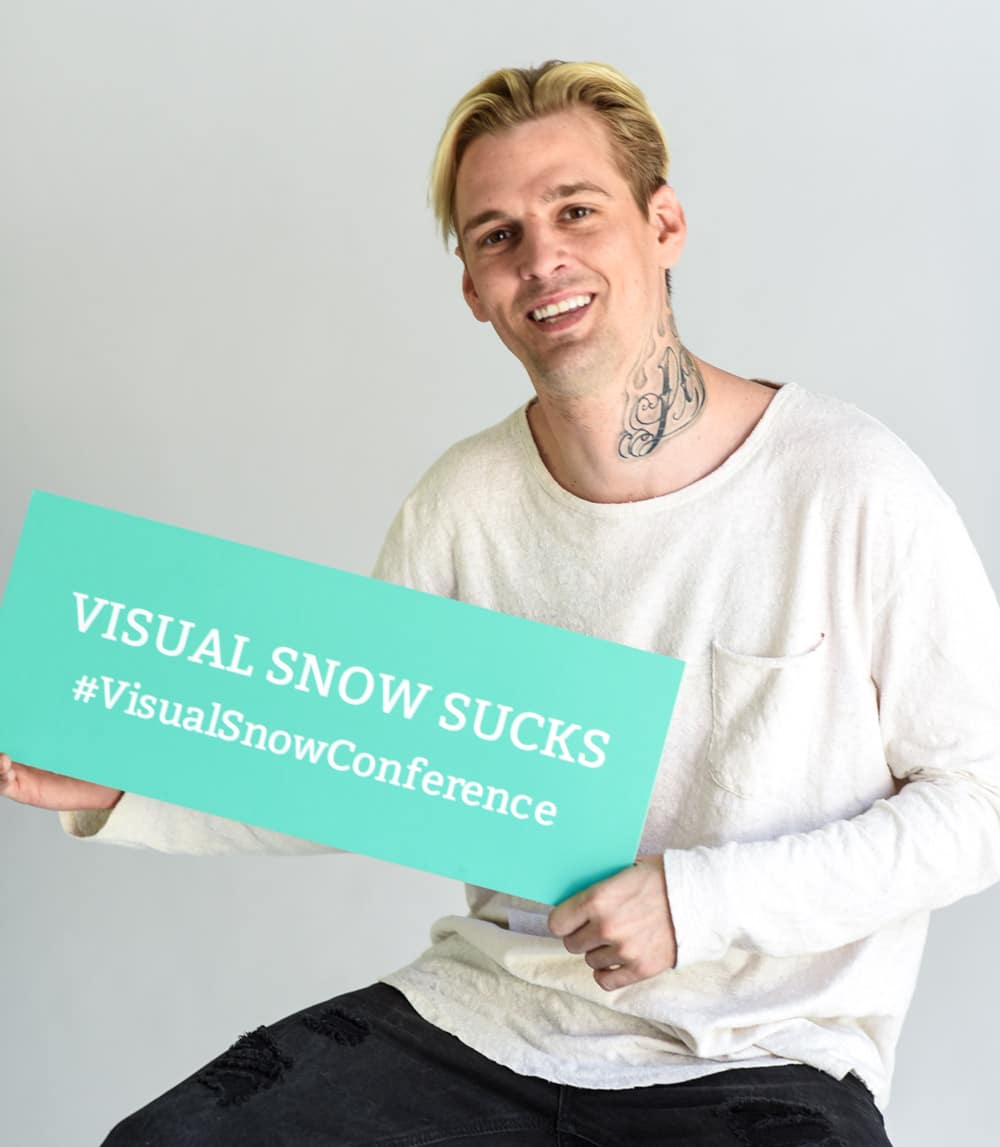 Visual Snow Initiative - Collaborate, Educate & Cure Visual Snow