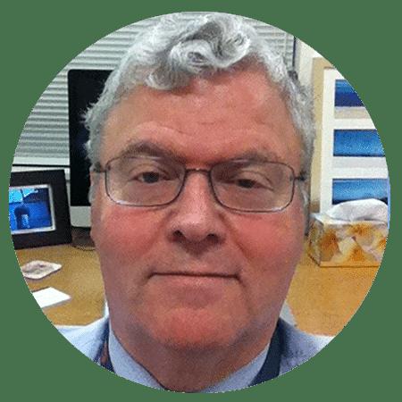 Owen B. White, MD PhD FRACP