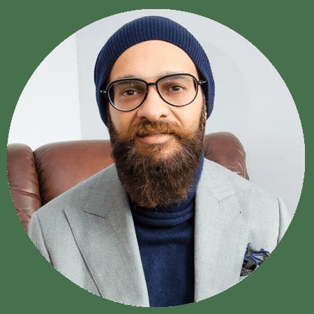 Dr. Yasser Khan