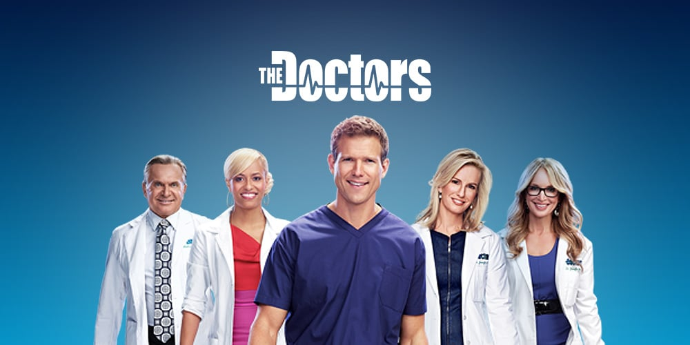 "Dr. Goadsby and Sierra featured on CBS' ""The Doctors"""