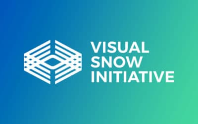 For Those Waiting for the Visual Snow Initiatives Project (VIP) Launch