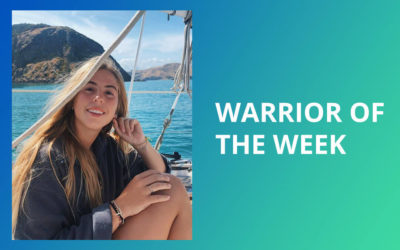 Visual Snow Warrior of the Week – Stella Mares