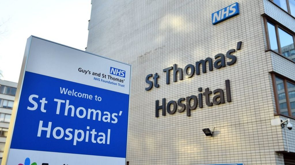 Visual Snow Initiative Funding of the MBCT-Vision Study at St. Thomas' London