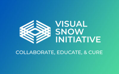 Visual Snow News – Promising results in VSS Treatment Study